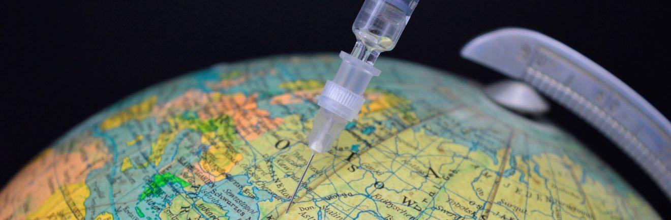 Adhesión a carta abierta a Pedro Sánchez sobre la petición de acceso a la vacunación universal