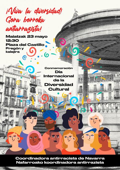 Día de la Diversidad / Aniztasunaren Eguna