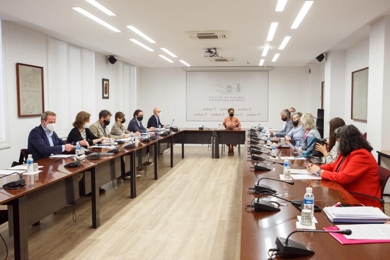 Navarra se sitúa entre las tres regiones europeas más implicadas con los Objetivos de Desarrollo Sostenible