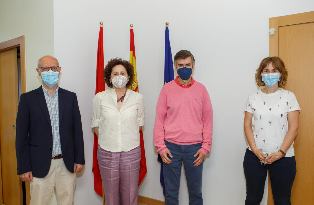 Derechos Sociales impulsa con 85.000 euros las tareas de sensibilización de la Coordinadora de ONGD de Navarra a favor de la cooperación