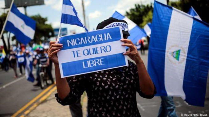 Nicaragua: deterioro de la situación política y de derechos humanos en el país
