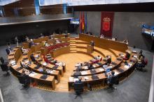 Aprobada nueva Ley de Fundaciones de Gobierno de Navarra