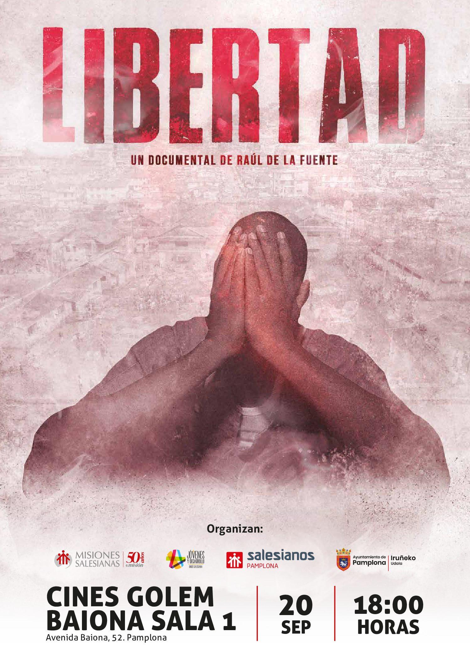"""Cine """"Libertad"""""""