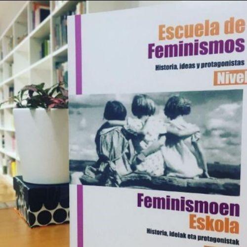 Escuela de Feminismos